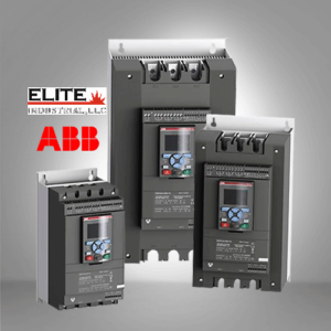 Reduced Voltage Soft Starters